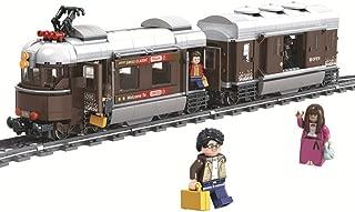 swiss classic train