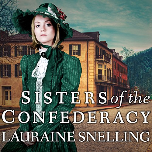Sisters of the Confederacy cover art