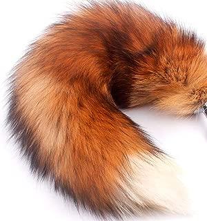 fake fox tail
