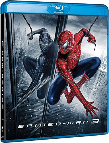 Spider-Man 3 - Edición 2017 [Blu-ray]