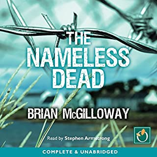 The Nameless Dead cover art