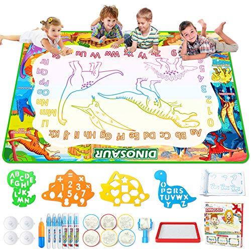Jasonwell Aqua Magic Doodle Mat
