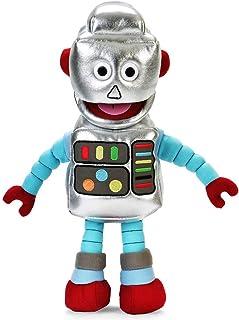 """14"""" Robot, Hand Puppet"""