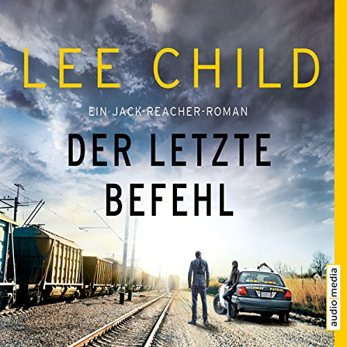 Der letzte Befehl     Jack Reacher 16              De :                                                                                                                                 Lee Child                               Lu par :                                                                                                                                 Michael Schwarzmaier                      Durée : 13 h et 24 min     1 notation     Global 3,0