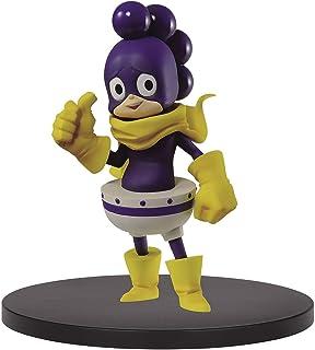 Banpresto 16615 My Hero Academia Age of Heroes Minoru Mineta Grape Juice Figure