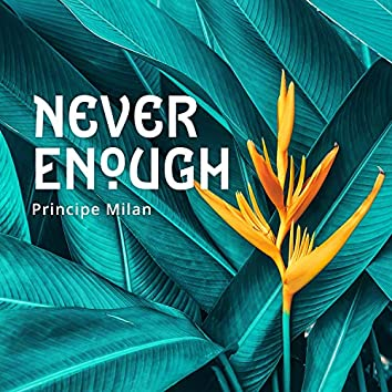 Never Enough (Radio Edit)