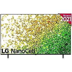 LG NanoCell 55