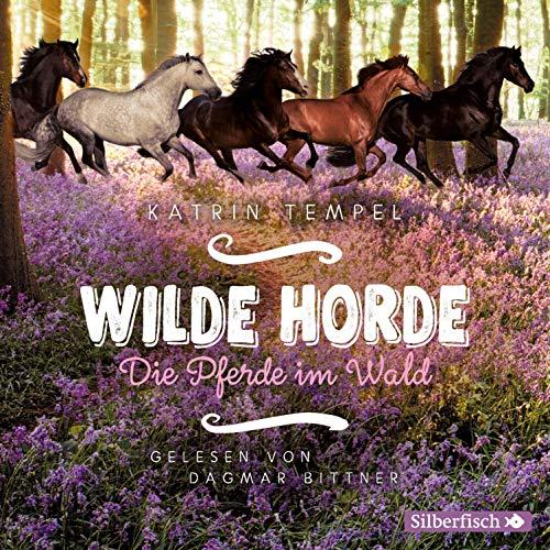 Die Pferde im Wald Titelbild