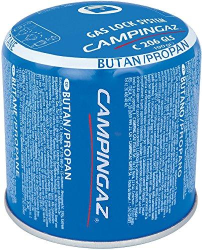 Campingaz Stechkartusche C206 GLS mit Gasrückhaltesystem