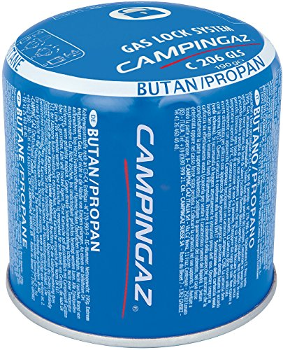 Campingaz Stechgaskartusche C 206