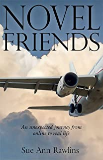 Novel Friends: An unexpected journey from online to real life