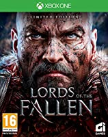 Lords of the Fallen Limited Edition (Xbox One) (輸入版)