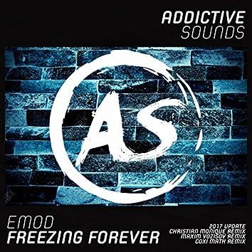 Freezing Forever 2017