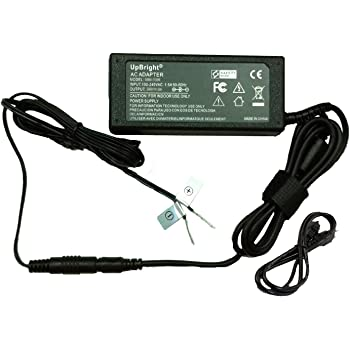 TR100A24001E13 Desktop Power Supply Charger ROHS UpBright 24V AC//DC Adapter Replacement For Cincon TR100A240 TR100A240-11E13 TR100A24011E13 TR100M240-01E13-LVL-V TR100M24001E13-LVL-V TR100A240-01E13