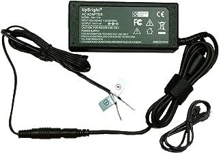 UpBright AC Adapter Replacement for Hunter WT57-2401000AU WT57-2600750AU Pro-C X-CORE 526500 XC Hybrid 2 4 6 8 Station XC-200i XC-400i XC-800 XCH-600 PC-300i PCC-900i SRC-600i HC-1200i 24V - 26V Power