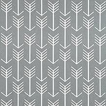 Premier Prints Cool Grey Arrow