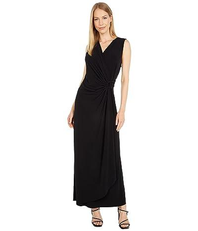 Tommy Bahama Clara Faux Wrap Sleeveless Maxi Dress
