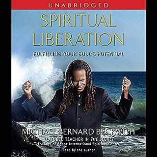 Spiritual Liberation audiobook cover art