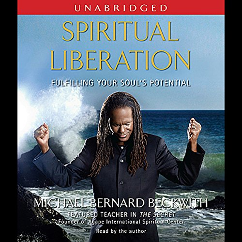 Spiritual Liberation cover art