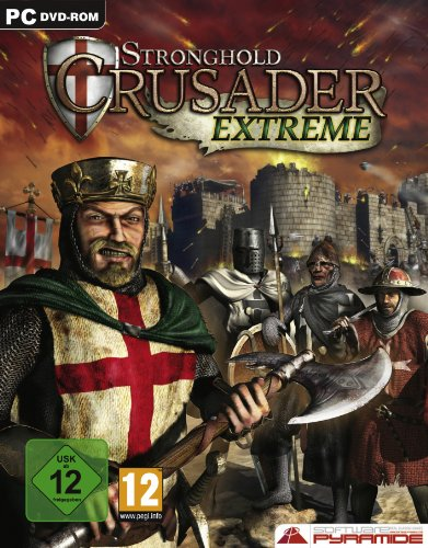 Stronghold Crusader Extreme [Software Pyramide]