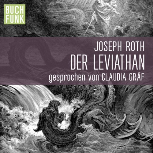 Der Leviathan audiobook cover art