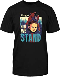 Penguin Tees Mormont Here We Stand Shirt