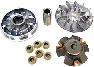 MYK Variator Drive Wheel Assy (CVT) Complete for GY6 150cc 4 stroke engines