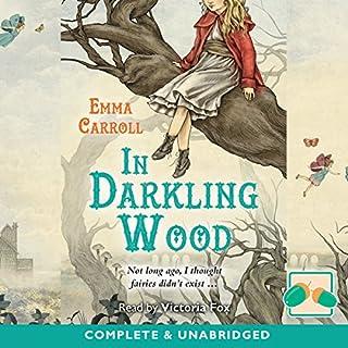 In Darkling Wood cover art