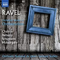 Ravel: Orchestrations