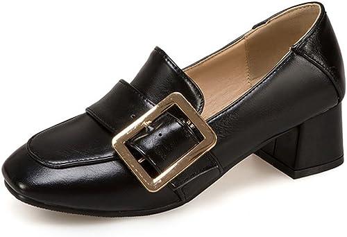 Easemax , Escarpins pour femme - noir noir noir - noir, a69