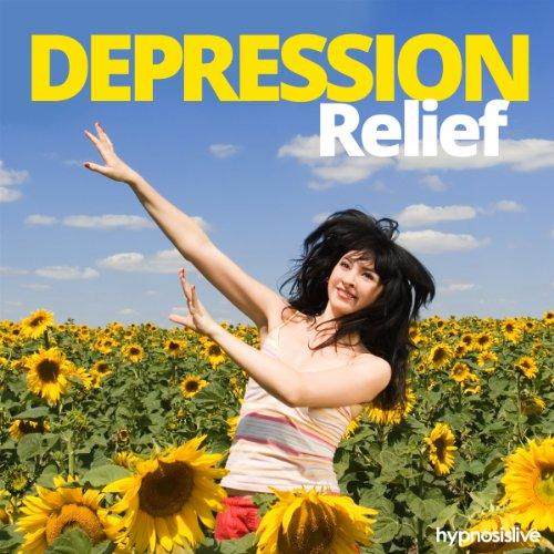 Depression Relief Hypnosis Titelbild