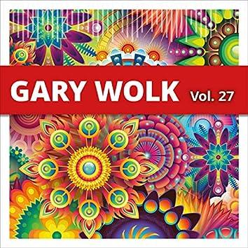 Gary Wolk, Vol. 27