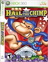 Hail to the Chimp / Game