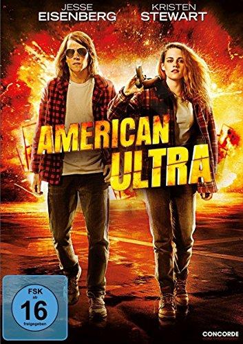 American Ultra [Alemania] [DVD]