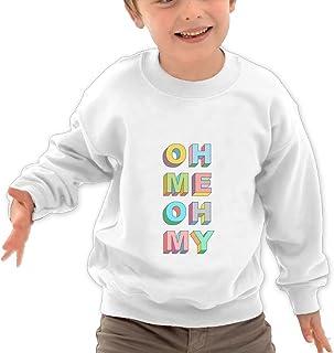 Mkajkkok Bass Like A Guitar Its Everyday Bro Kids Fashion Round Neck Long Sleeve T-Shirts