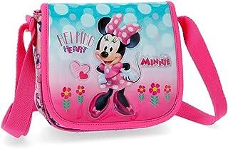 af4ed9c3f70acc Amazon.it: Minnie - Cartelle, astucci e set per la scuola: Valigeria