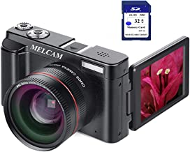 Best camera with flip viewfinder Reviews