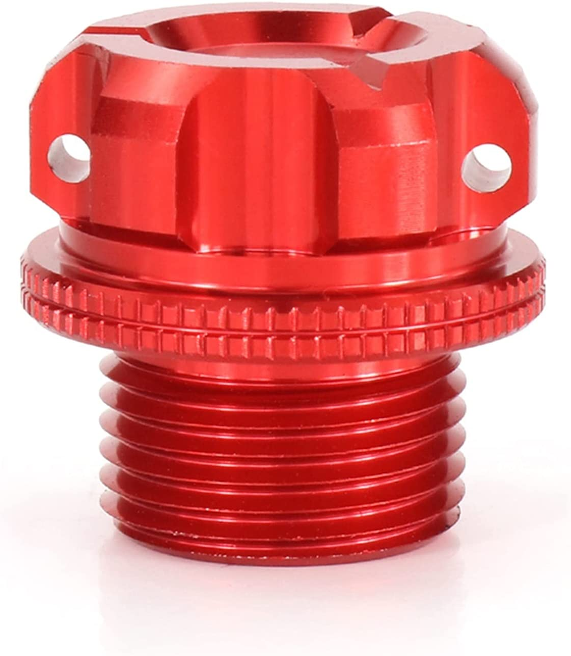 M20X1.5 Fixed price for sale Elegant Motorcycle CNC Engine Oil Filler Cap Fit Cover Filter Fo