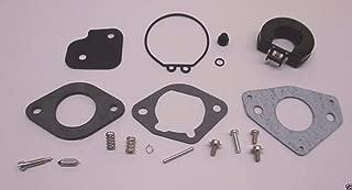 Kohler 24-757-46-S Lawn & Garden Equipment Engine Carburetor Rebuild Kit Genuine Original Equipment Manufacturer (OEM) Part