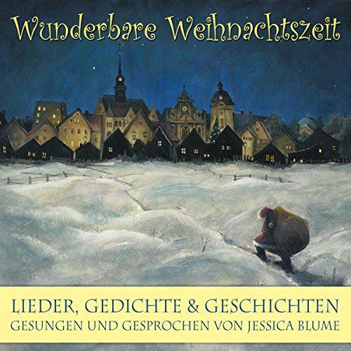 Wunderbare Weihnachtszeit audiobook cover art
