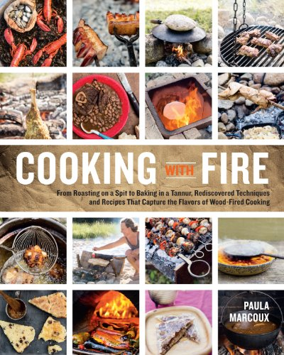Cooking with Fire: From Roasting on a Spit to...