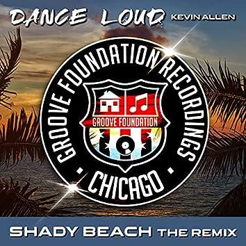 Shady Beach The Remix