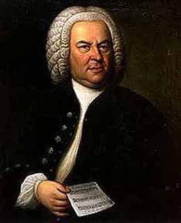 Aria from Goldberg Variations BWV 988 for Brass Quintet