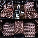 , para Alfombrillas de Coche Personalizadas, para Renault Fluence Laguna Scenic Koleos Megane Nuolaguna Latitude Wind Lang Landscape Car Styling footmat