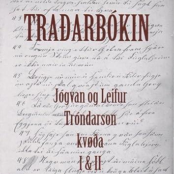 Traðarbókin