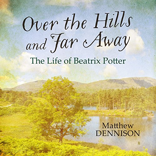 Over the Hills and Far Away cover art