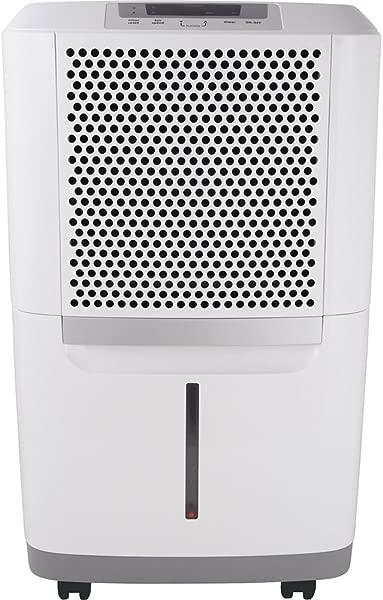 Frigidaire FAD504DWD Energy Star 50 Pint Dehumidifier