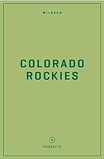 Wildsam Field Guides: Colorado Rockies