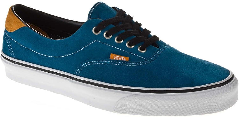 Vans Unisex Adults' U ERA (C L) Gymnastics shoes