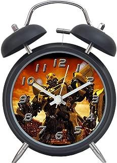 Best transformers bumblebee alarm clock Reviews